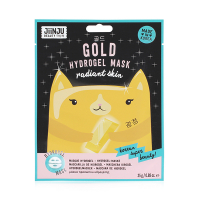 Jiinju 'Gold Dust Hydrogel' Maske