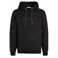 Bikkembergs Men's 'Figure-hugging cut' Hoodie