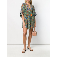 Tory Burch Robe 'Printed' pour femmes