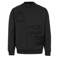 Love Moschino Men's 'Slightly Body Shaped' Sweater