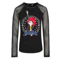 Love Moschino Women's Long-sleeve T-Shirt
