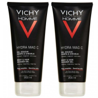 Vichy 'Hydra Mac C' Shower Gel - 2 x 200 ml