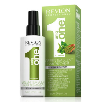 Revlon 'Uniq One Green Tea All In One' Hair treatment -  150 ml