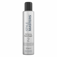 Revlon 'Style Masters Pure Styler Strong Hold' Hairspray - 325 ml