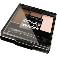 Maybelline 'Master' Eyebrow Set - #Soft Brown 3.4 g