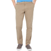 DKNY Pantalons 'Bedford Performance Stretch Sateen' pour Hommes