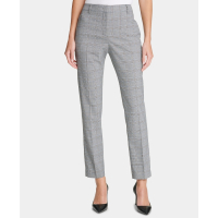 DKNY Women's 'Essex Plaid' Trousers