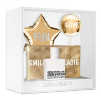 Zadig & Voltaire 'This Is Her!' Set - 2 Units