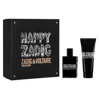 Zadig & Voltaire 'This Is Him!' Set - 2 Units