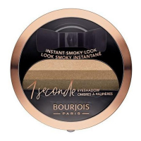Bourjois 'Stamp It Smoky' Lidschatten - #002-Brunette A-Doree 7.3 g