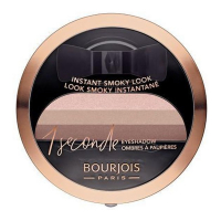 Bourjois 'Stamp It Smoky' Lidschatten - #005-Half Nude 7.3 g