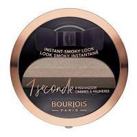 Bourjois 'Stamp It Smoky' Lidschatten - #007-Stay On Taupe 7.3 g