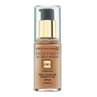 Max Factor 'Facefinity 3 In 1' Foundation - 85 Caramel 30 ml