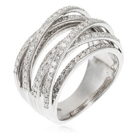 Diamantini 'Blanc' Ring