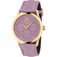 Gucci Women's 'G-Timeless' Watch