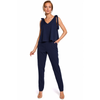 Made of Emotion Women's Jumpsuit