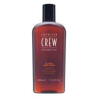 American Crew 'Classic' Shower Gel - 450 ml