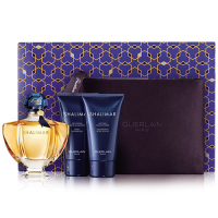 Guerlain 'Shalimar' Set - 4 Units