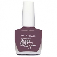 Maybelline 'Superstay' Nagel-Gel - #255 Mauve On 10 ml