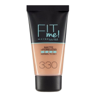 Maybelline 'Fit Me Matte+Poreless' Foundation - #330-toffee