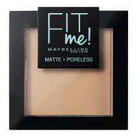 Maybelline 'Fit Me Matte+Poreless' Powder - #120-classic ivory