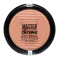 Maybelline 'Master Chrome Metallic' Highlighter - #50-rose gold 9 g