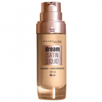 Maybelline Dream Satin Liquid' Foundation + Serum - #21 Nude 30 ml