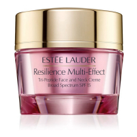 Estée Lauder 'Resilience Multi-Effect Tri-Peptide SPF15' Eye Cream - 50 ml
