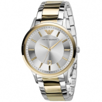 Emporio Armani Men's 'Renato' Watch