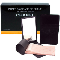 Chanel Papiers matifiants - 150 Unités