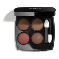 Chanel 'Les 4 Ombres Tisse' Eye Shadow - #268 Candeur Et Experience 2 g