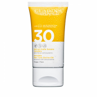 Clarins 'Invisible SPF30' Sun gel in oil - 50 ml
