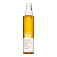 Clarins 'SPF30' Sun oil in spray - 150 ml