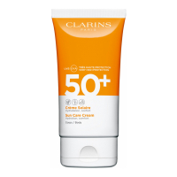 Clarins 'SPF50' Sunscreen - 150 ml