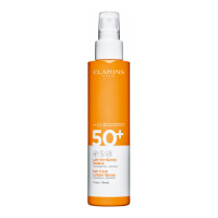 Clarins 'SPF50' Sun milk spray - 150 ml