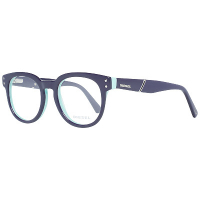 Diesel Men's 'DL5229 50001' Eyeglasses