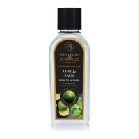 Ashleigh & Burwood 'Lime & Basil' Diffuser oil - 250 ml