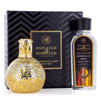Ashleigh & Burwood 'Moroccan Spice' Fragrance Lamp Set - 250 ml