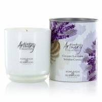 Ashleigh & Burwood 'Artistry Country Lavender' Candle - 200 g