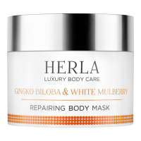 Herla 'Repairing' Body Cream - 200 ml