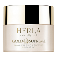 Herla '24k Gold Super Lift' Face Cream - 50 ml