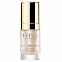 Herla '24k Gold Superior' Face Gel - 15 ml