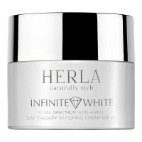 Herla 'Total Spectrum SPF15' Day Cream - 50 ml
