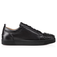 Christian Louboutin 'Louis Junior Spikes' Sneakers für Herren