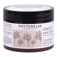 Phytorelax 'Coconut Melting & Nourishing' Körperbutter - 250 ml