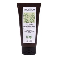 Phytorelax 'Tea Tree' Handcreme - 75 ml