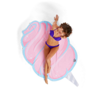 Big Mouth 'Cotton Candy' Beach blanket - 1 Unit