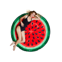 Big Mouth 'Watermelon' Beach blanket - 1 Unit