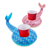Big Mouth 'Mermaids' Pool Float - 2 Pieces