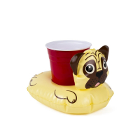 Big Mouth 'Dogs 2pk' Pool Float - 1 Unit